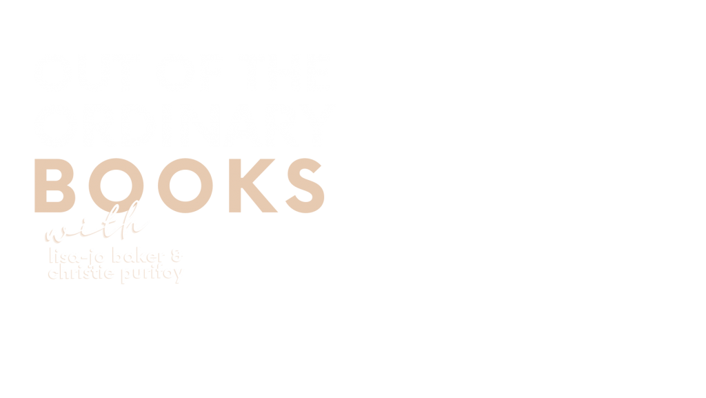 Out of the Ordinary Books Title